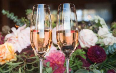 Elegant and Rustic Weddings