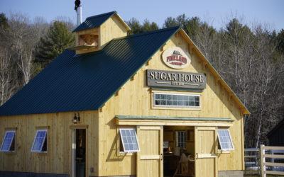 Pineland Farms – Maine Maple Sunday 2021