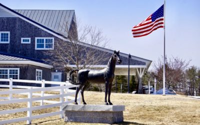 National Museum of the Morgan Horse