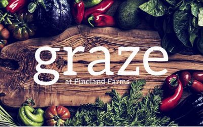 Graze at Pineland Farms
