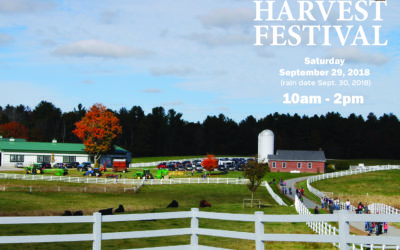 5th Annual Harvest Festival