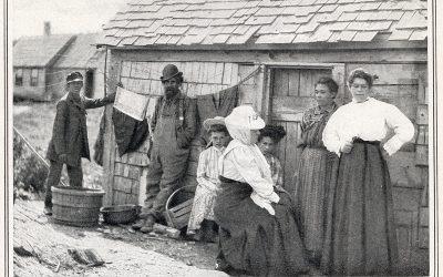 The History of Pineland & Malaga Island