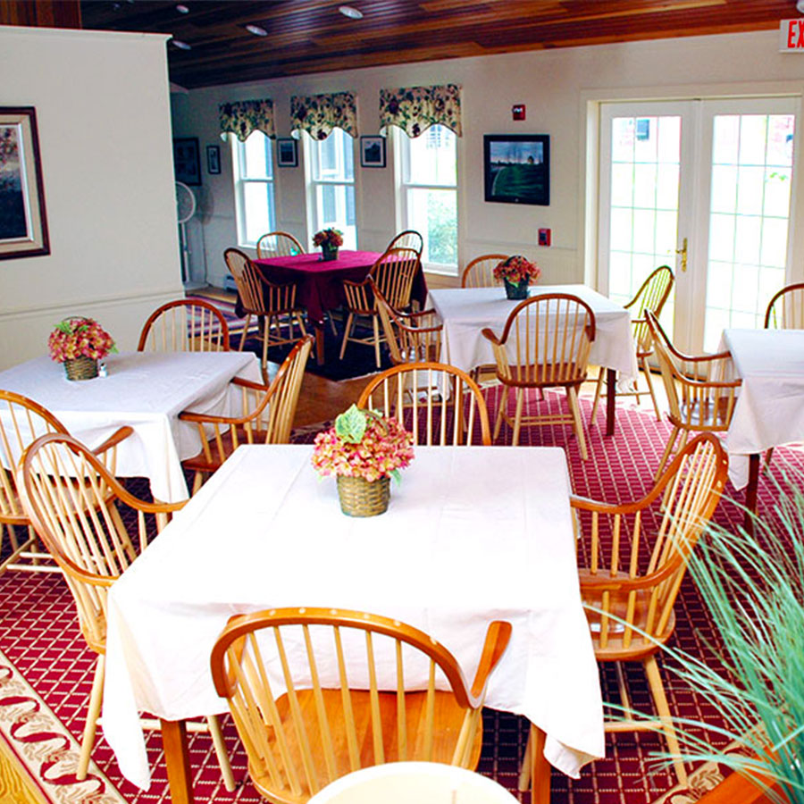 Host Intimate Gatherings at Pineland Farms