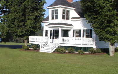 Merrill Farmhouse