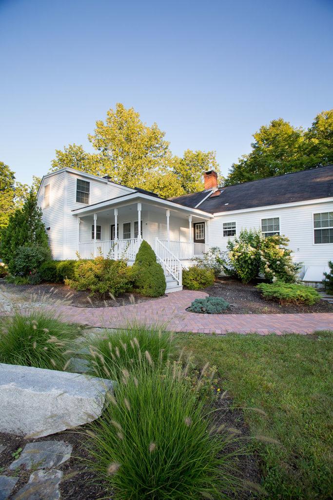 Noyce House Pineland Farms Inc