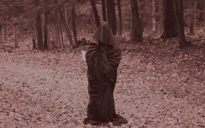 Haunted Woods Walk