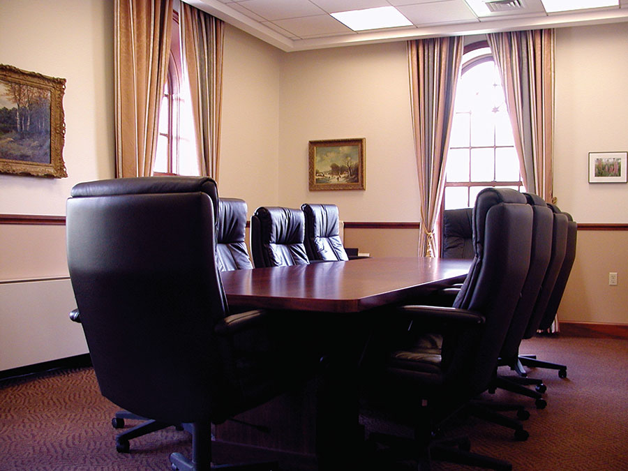 Pineland Farms Conference Center - Room C