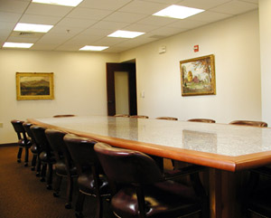 Pineland Farms Conference Center - Room F