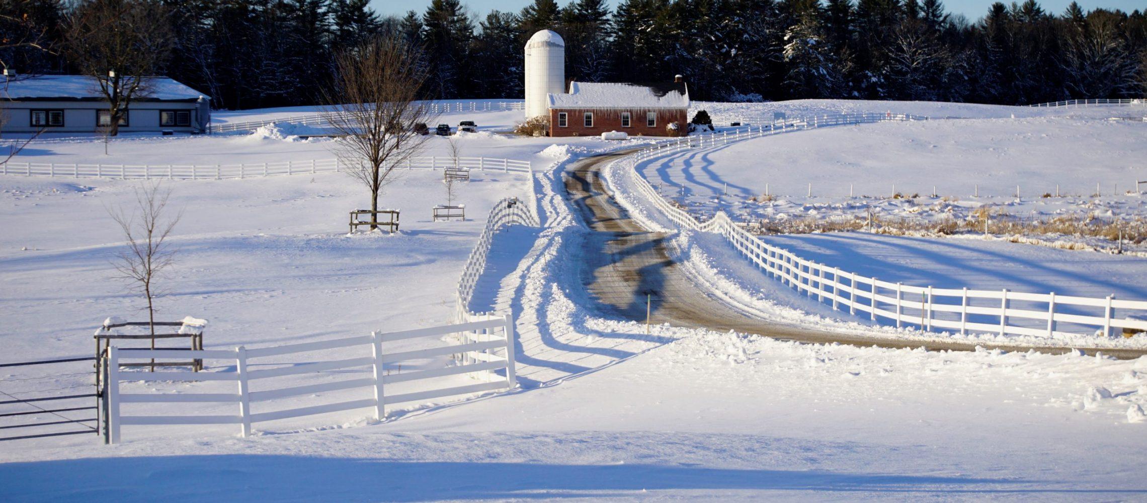Smokehouse farm visit