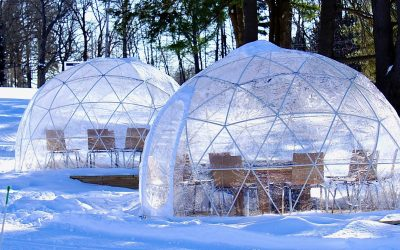 Snow Globe Rentals