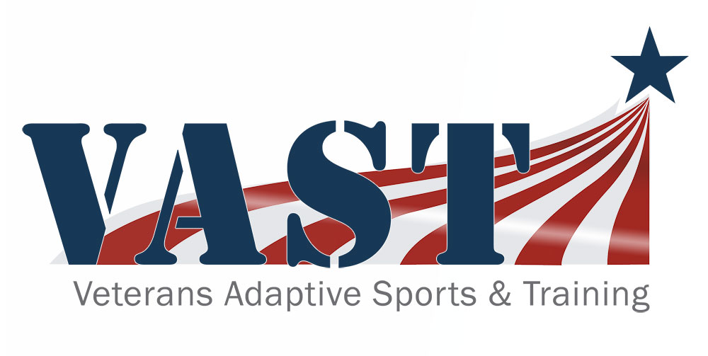 Veterans Adaptive Sports & Training - VAST logo